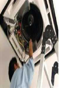 海尔空调整机不工作的维修案例